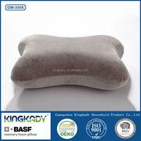 Sofa decorative memory foam seat cushion for bed headboards