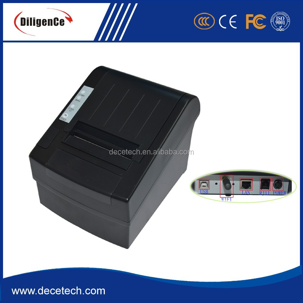 Taxi Meters Purchase : Pos equipment thermal receipt printer for taxi meter