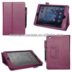 2015 hot selling products for iPad mini 1/2/3 case