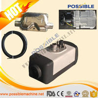 5KW Diesel Boat cabin heater with remote control