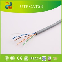 excellence in networking! cat5e utp cable for fast Ethernet, factory in Hangzhou wholesale china factory!