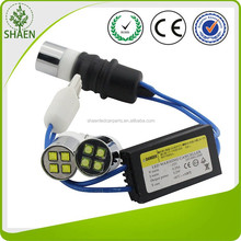 High Power 20W T10 White Decoder Led Light for Car with Canbus Function