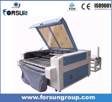 CE provided china co2 laser engraving and cutting machine/laser leather cutting machine prices/wood die cutting laser cut machin