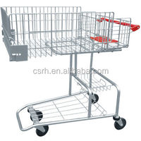 Disabled Shopping Trolley