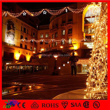 led holiday skylines decorative 2015 most popular Hot Sale christmas decoration for street Led Street Light Motif