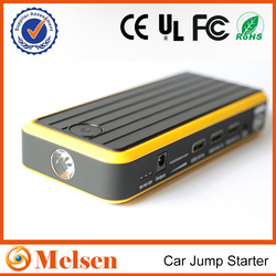 Newest mini car jump starter Booster Powerbank Charger/used car and truck batteries