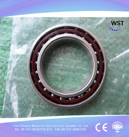 China factory angular contact ball bearing 7003ac with low price and high quality
