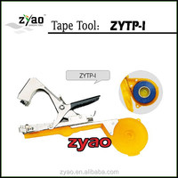 grape tape binder/tape gun for grape garden/ tape tool used for green house no scrap ZYTP-II