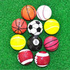 Football Shape Golf Ball
