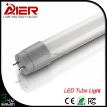 professional cheap t8 led tube 86-265v/ac