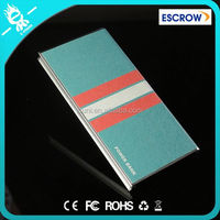 2015 universal powerbank for notebook for laptop