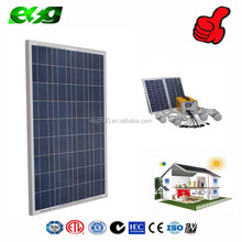 Best Price 120W Polycrystalline Solar Panel for off-Gird System
