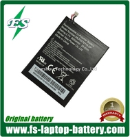 3.7V 29.6Wh Rechargeable Li-polymer laptop battery for McNair MLP3576113-2P