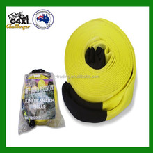 offroad Nylon rope/ snatch strap /car tow rope