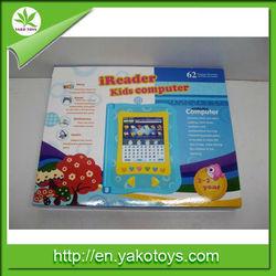 laptop toy English /Spanish Y87570