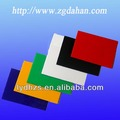 De poliestireno( gpps) lámina de plástico