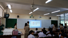 Popular for smart classroom portable finger touch interactive whiteboard much better than pen touch interactive whiteboard