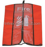 fire extinguisher cover, fire hose reel cover