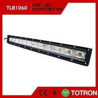 TOTRON High Lumen Factory Supply Sema Aapex 4X4 4Wd Led Light Bar Off Road