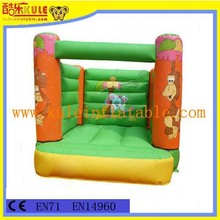 KULE mini / small inflatable animals bouncy jumping house