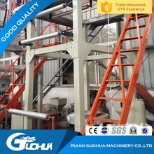 Durable Economic Head Film Blowing Machine For PE HDPE