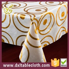Home,Outdoor,Hotel,Wedding,Party,Banquet Use pvc plastic table cloth