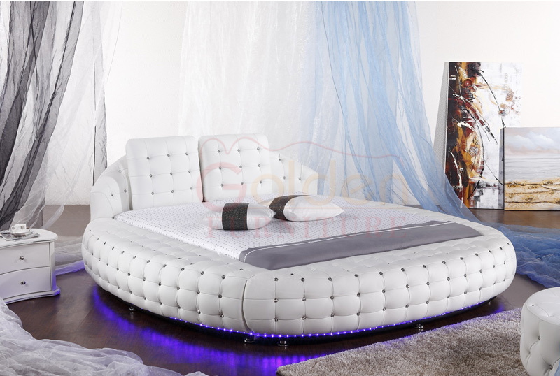 Alibaba Hot Sale Bad Room Furniture Design 1031#
