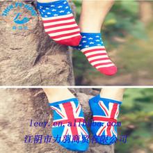 custom spring fashion style adult tube colorful cotton socks