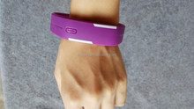 The fashion watch children boy or female lovers sports led watch