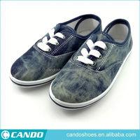 2015 Fashion Design Cheap Casual canvas shoes men sneaker