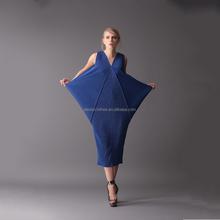 korean dresses new fashion lady dress pleat evening dresses from dubai 2015