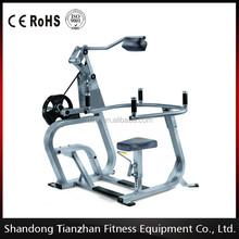 club fitness equipment / four way neck machine TZ-5054