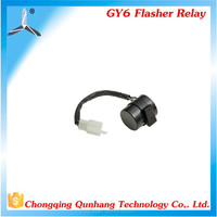 High Quality 12V GY6 Electronic Flasher Relay for Motorcycles