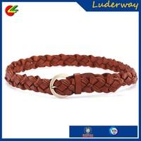 western braided hemp rope homemade female chastity belt