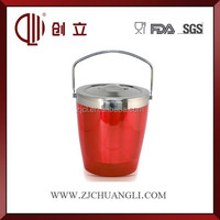 red bull boat can vodka energy drink ice bucket CL-T11