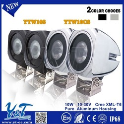 Y&T factory Super Bright LED IP67 9V-32V Auto/Tractor/Motorcycle/Car led light work