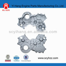 Hot sell auto engine parts Timing Gear Cover for 4JB1 Diesel Engine