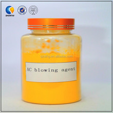 ac chemical blowing agent for PU foams