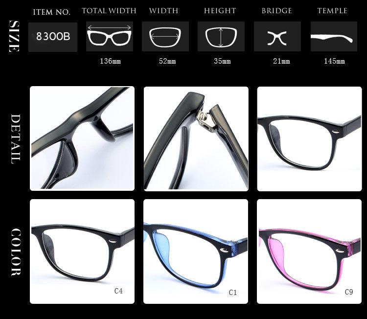 Best Eyeglasses Frame 2015 : 2015 Best Seller Optical Frames Manufacturer Optics - Buy ...