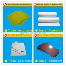 100% virgin teflon board,ptfe teflon soft sheet