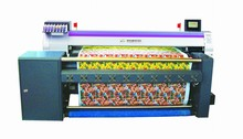 2015 new style SD1800-FH740 belt type cloth direct printing machine