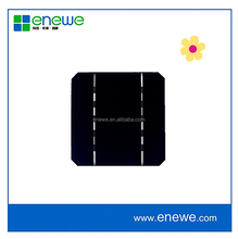 cheaper price high efficient full certificated 125 solar cell made in china