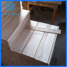 2015 Solid wood drawer panel/drawer parts/chest of drawers