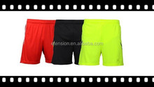 Factory Direct Latest Sublimation Custom Boxer Shorts For Women