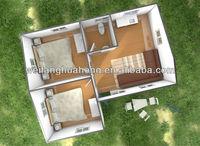 2015 Hot Sell Foam Cement Board modular porta cabin in jeddah ksa-saudi arabia