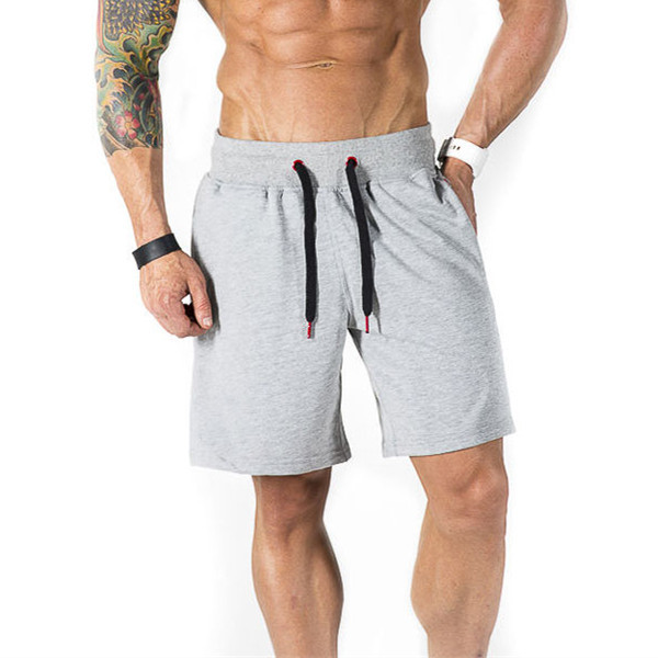 Wholesale Sports Shorts Mens Gym Shorts.