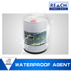 WP1321 Nano Waterproof Sealer Coating Material for concrete good cohesiveness and anti-aging