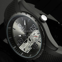 Big Watch for Men Fashion Wholesale High Quality Quartz Man Wrist Watch