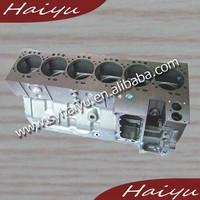 hotsale marine engine cylinder block 3971411