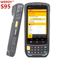 Data terminal with Barcode scanner,portable data terminal,android portable data terminal